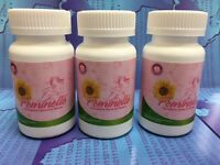 3 Feminelle Original Menopausia 2 Times More Effective 90 Caps / 3 Months