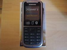 Samsung GT-C3350 Handy NEU OVP (Ohne Simlock) Outdoor 3350 wie( 2100 2710 550 )