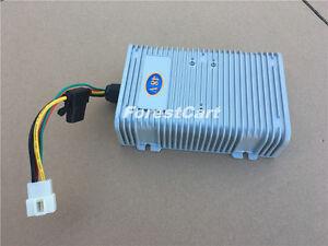 Image Is Loading Voltage Reducer 36 48volt To 12 Volt Dc
