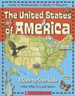 The United States of America: A State-By-State Guide by Cyndi Nelson, Millie Miller (Paperback / softback, 2006)