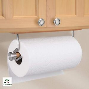 Under Counter Paper Towel Holder For Bathroom Wall Mount Hanging