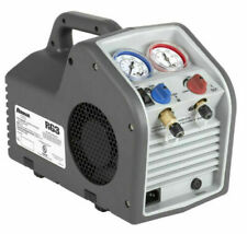 Robinair Rg3 Portable Single Refrigerant Recovery Machine