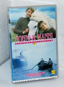 Nonni-amp-Manni-Teil-1-VHS-Kassette