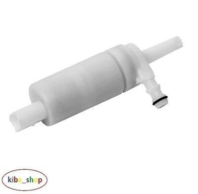 Mercdes W203 W204 A208 A209 CLK Headlamp washer pump A2108691221 465050A