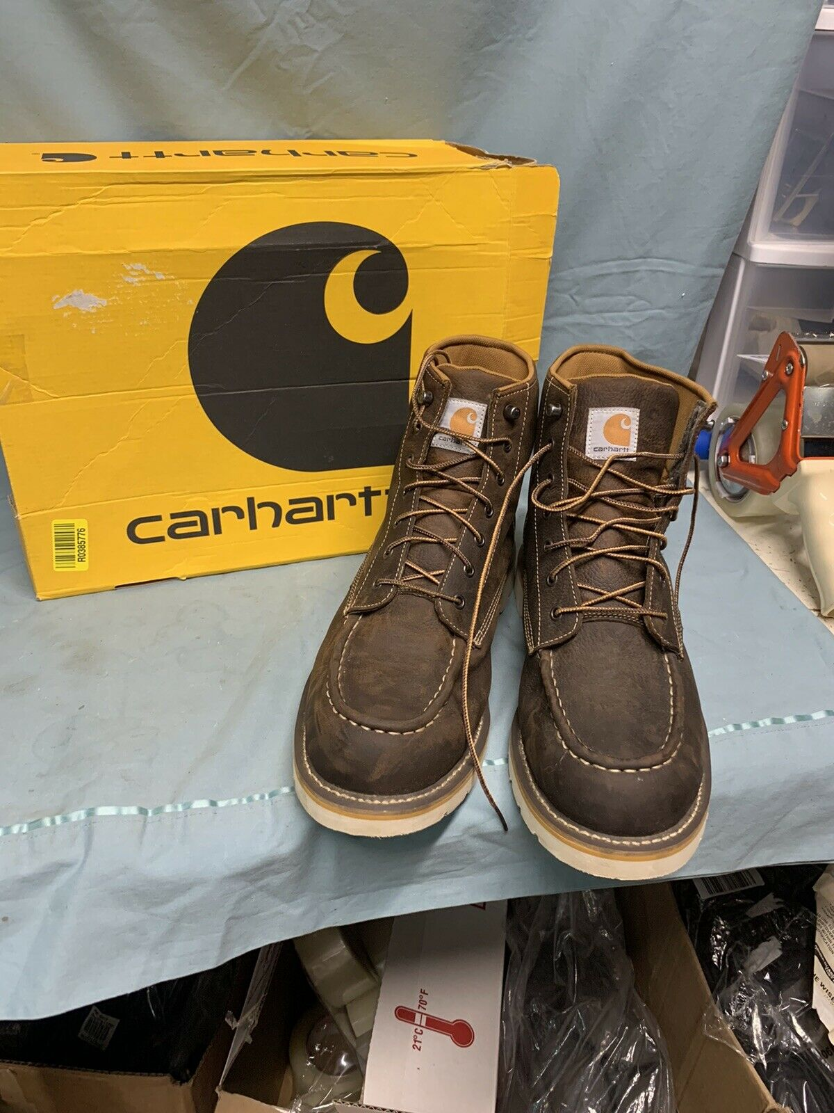 Carhartt Men's 6\