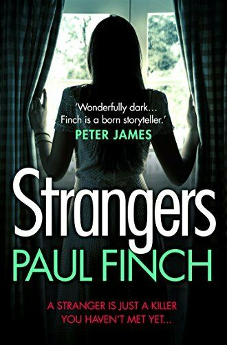 1 of 1 - Strangers: The unforgettable new crime thriller fro... by Finch, Paul 0007551312