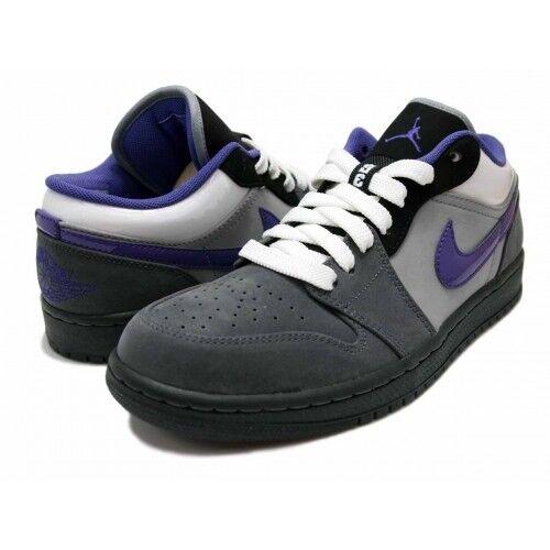 NIKE Air Jordan 1 One Phat Niedrig Neu Gr:46 New 5 6 7 8 9 10 Sneaker Retro Kobe