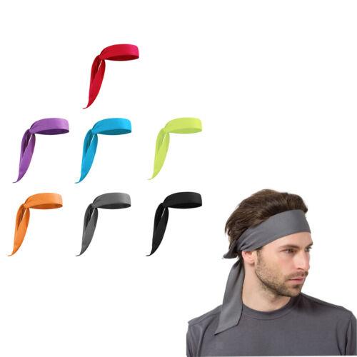 Pirate Headband Sports Headband Sweat Band Hair Sweatband for Men Women