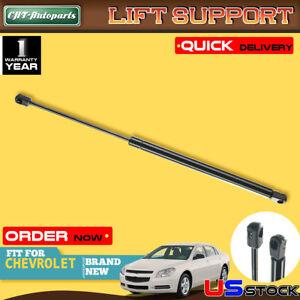 FOR BMW X5 E70  2007--/> 2x FRONT GAS STRUT SHOCKER SPRING FOR BONNET 51237148346