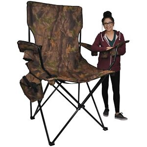 Giant-Kingpin-Folding-Camping-Chair-Prime-Time-Outdoors-Hunter-Camo