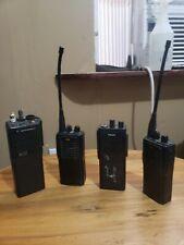 Motorola Mts20001 1 Maxon 2 Uaw Radios For Parts
