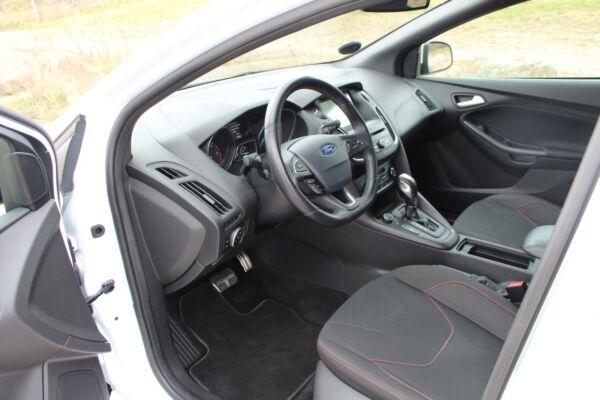 Ford Focus 1,5 TDCi 120 ST-Line stc. aut. billede 8