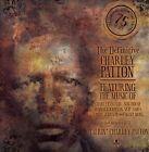 75 Year Anniversary Edition [Bonus DVD] by Charley Patton (CD, May-2009, 4 Discs, Proper Box (UK))