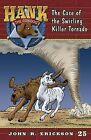 The Case of the Swirling Killer Tornado by John R Erickson (Paperback / softback, 2011)