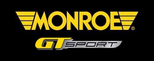 VB V8 COMMODORE SEDAN MONROE GT SPORT LOWERED REAR GAS SHOCKS