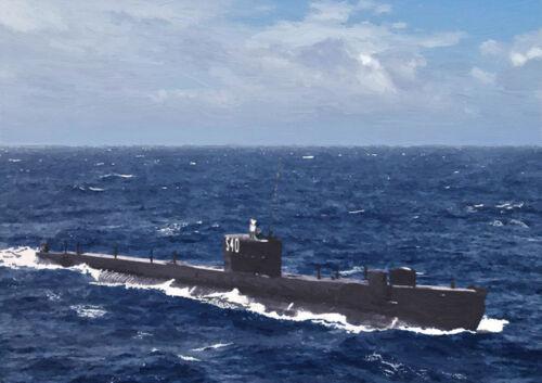 HMS Excalibur-Edición Limitada Arte 25