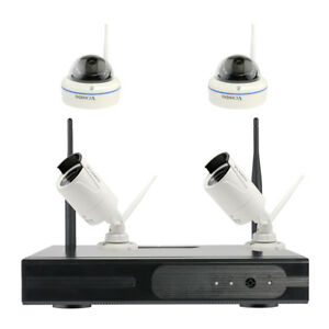 4CH-CCTV-Wireless-WiFi-Home-Surveillance-Security-System-IP-Cameras-with-1TB-HDD