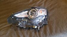 2014-2016 LEXUS IS250 IS350 LH driver LED HEADLIGHT OEM DAMAGED 81185-53721 #7