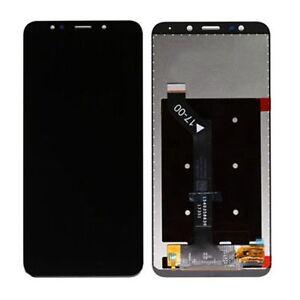 Touch-Screen-Glas-Lcd-Display-fuer-Xiaomi-Redmi-5-Plus-Schwarz