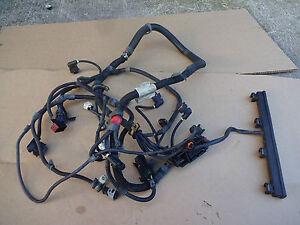 ferrari 360 engine wiring loom f360 n s challenge stradale engine rh ebay co uk engine bay wiring loom engine wiring loom tape