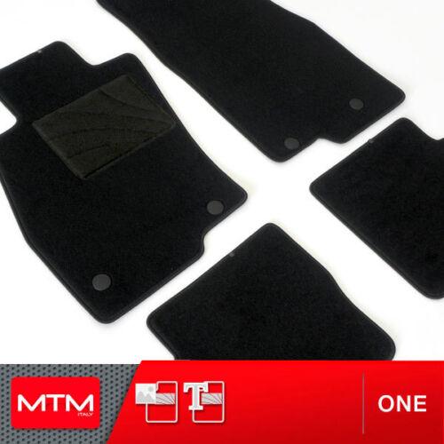 long dal 08.2003- MTM cod Tappetini Mercedes Viano 4171 One su misura W639