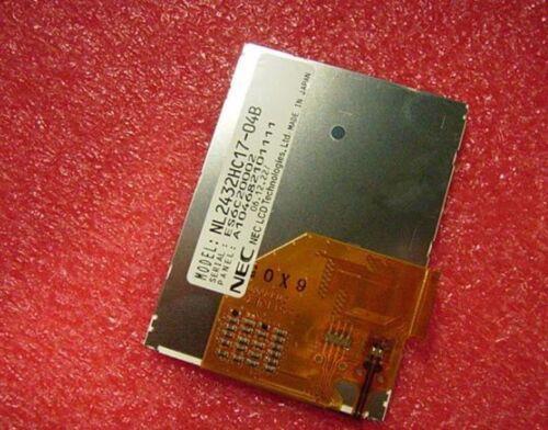 "NEC NL2432HC17-04B 2.7/"" inch LCD PANEL #HU66 YD"