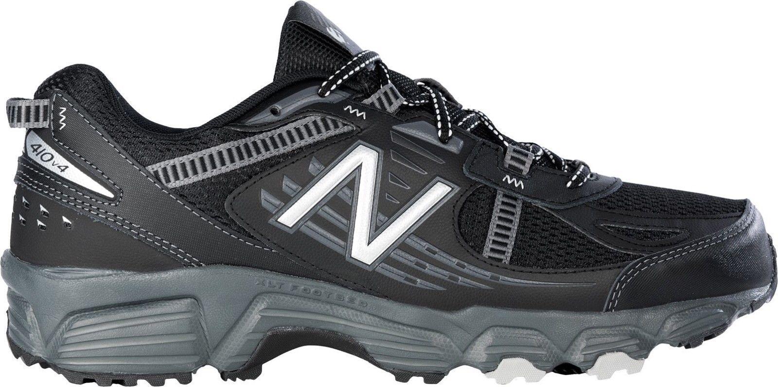 Men's New Balance MT410BS4 Trail Running shoes Sizes 7 thru 8