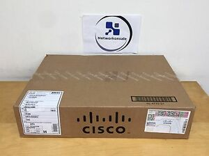 Brand-NEW-Cisco-C891F-K9-Cisco-891F-Gigabit-Ethernet-security-router-with-SFP