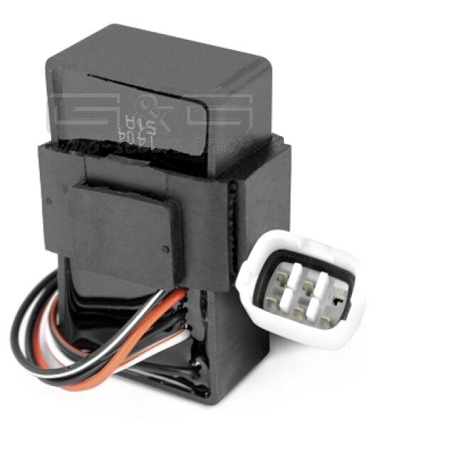 Cdi Scatola Accensione Aperto per CPI Smx50 Sm50 Sm Smx SX Sx50 Enduro