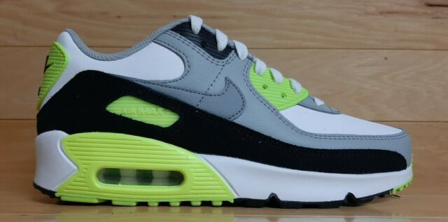Nike Air Max 90 Youth(gs) Size 6y