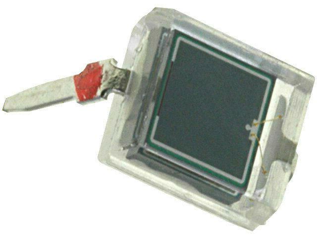 VTP8651H Photodiode; 925nm; 725-1150nm; Mounting: THT; 30nA