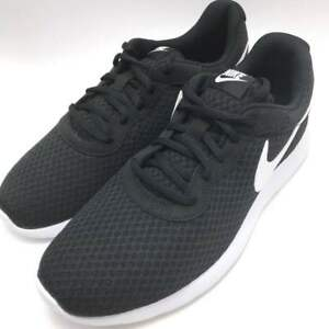 Image is loading Nike-Tanjun-Men-039-s-Running-Shoes-Black- 488d01f562f