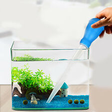 1Pc Home Feeding Scale Pipette Dropper Cleaning Coral Feeder For Mini Fish Tank