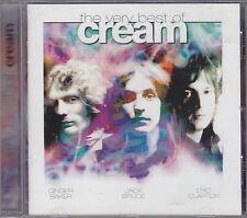 CREAM - the very best of CD