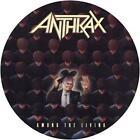 Among The Living (Back To Black Pict.Vinyl Ltd.) von Anthrax Ltd. (2013)