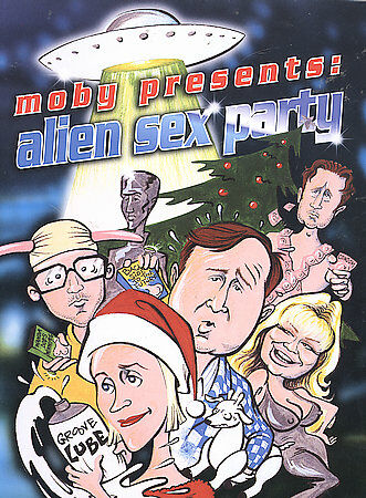 moby presents alien sex party
