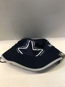 Image is loading NFL-Dallas-Cowboys-Fearless-Fan-Bucket-Hat-One- b22ac0766857