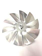 Fan Blade Alum For Hobart Hp Proofers 01 1000v8 00117