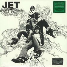 Get Born by Jet (Hard Rock) (Vinyl, Oct-2016, Elektra (Label)) LP SEALED NEW