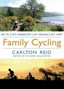 Family-Cycling-Richard-039-s-Cycle-Books-Excellent-Books