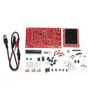 DSO138-2-4-034-TFT-Digital-Oscilloscope-Kit-DIY-Parts-w-1Msps-Probe-UK-STOCK-0RD7