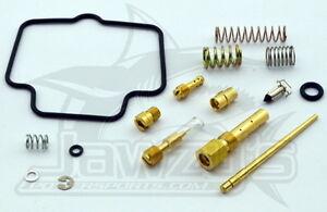 Suzuki Ozark  Carburetor Rebuild Kit