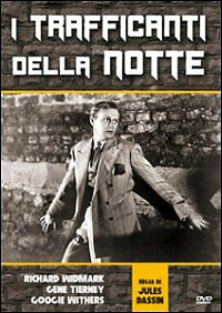 Dvd-Video-I-TRAFFICANTI-DELLA-NOTTE-nuovo-sigillato-1950