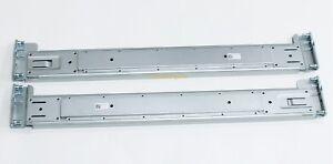 Brand-New-Sliding-Ready-Static-Rail-Kit-6CJRH-06CJRH-4-Dell-MD1200-MD1220-M1400