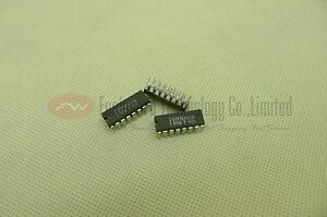 RCA-CDP1863CE-Vintage-Microprocessor-Timer-PDIP16-X-2PCS