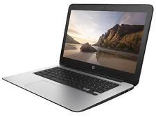"HP Chromebook 14 G3 14"" Laptop - 2.2GHz CPU, 2GB RAM, 16GB eMMC, GeForce, Google"