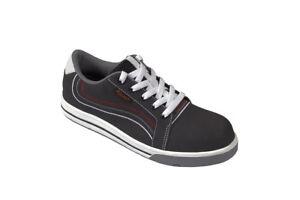 big sale d102d 19d27 Details zu Arbeitsschuhe Sicherheitsschuhe Sneaker S3 Kunststoffkappe  Virginia Schuhe