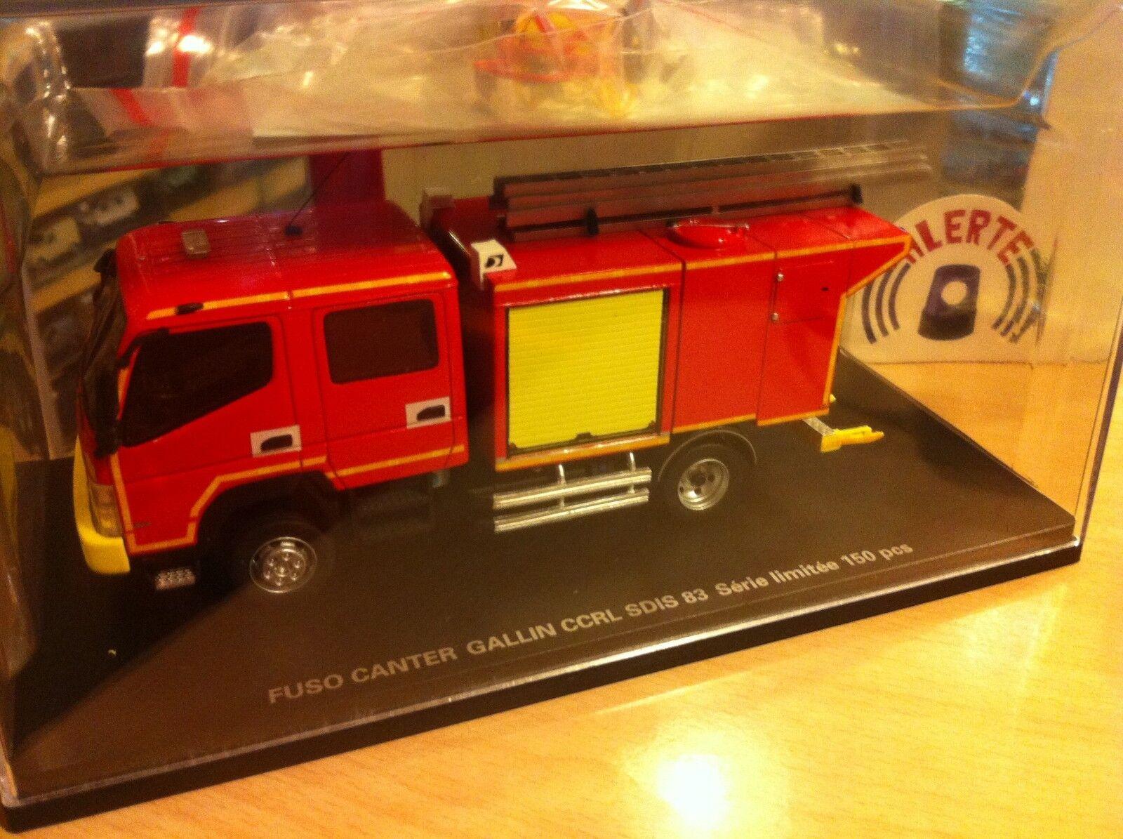 Fuso canter fire kindle ccrl sdis 83 1 43 perfex 0067c promo
