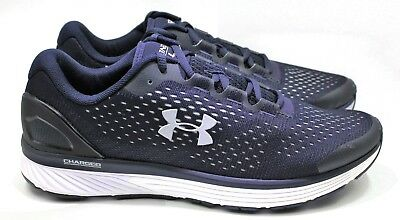 M US Under Armour Men/'s Charged Bandit 4 Running Shoe 9.5 D Steel