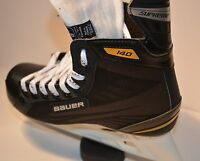Bauer Supreme 140 Ice Hockey Skates Senior Sizes